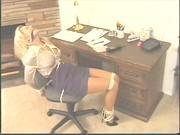 Szparka sekretarka