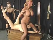 Fetysze dominacje i masturbacje