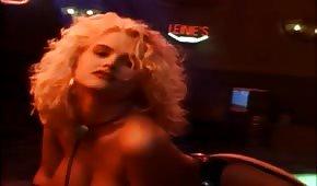 Anna Nicole Smith ma mega gorące ciałko