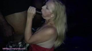 domowe czarne anal porno