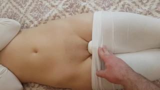 lesbijki wykorzystujące wibratory porno