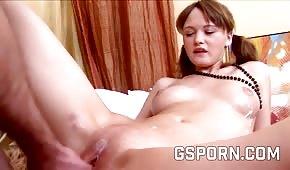 Porządny seks z osiemnastolatką