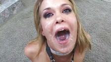 Niegrzeczna Sasha