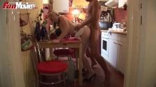 Kuchenna gra