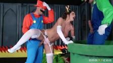 Parodia Mario