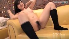 W japońskim domku