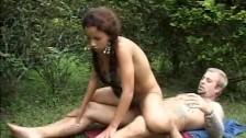 Brazylijski anal