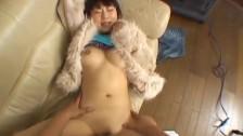 Wygolił i wyruchał jej ciasną cipeczkę
