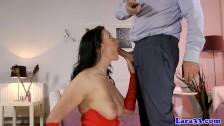Wyruchał żonę w dupala