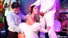 Orgia na weselu