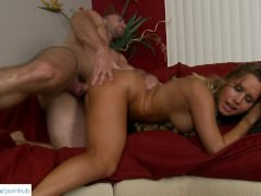 Kennedy Leigh Fucked Hard